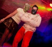 Halloween w Rock House / Kasia Buja