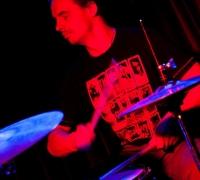 Jesienni live in Rock House_14