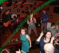 Jesienni live in Rock House