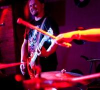 Jesienni live in Rock House_28