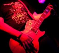 Jesienni live in Rock House_2