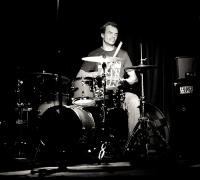 Jesienni live in Rock House_36
