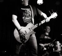 Jesienni live in Rock House_9