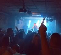 Jesienni live in Rock House_11