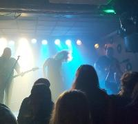 Jesienni live in Rock House_6