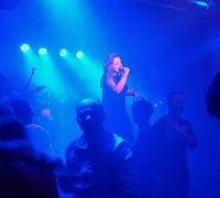 Jesienni live in Rock House_7