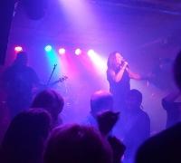 Jesienni live in Rock House_8