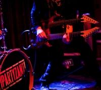 Partyzant - Gitarowa Offensywa