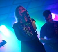 Zespół Drzazga live oraz impreza taneczna_11