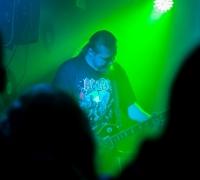 Zespół Drzazga live oraz impreza taneczna_12