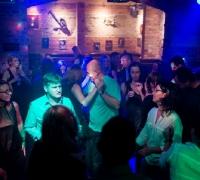 Zespół Drzazga live oraz impreza taneczna_14