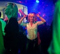 Zespół Drzazga live oraz impreza taneczna_16