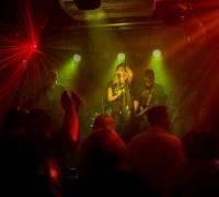 Zespół Drzazga live oraz impreza taneczna_18