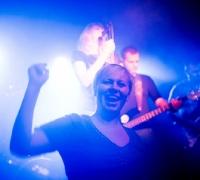 Zespół Drzazga live oraz impreza taneczna_19