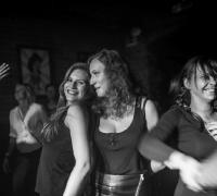 Zespół Drzazga live oraz impreza taneczna_21