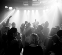 Zespół Drzazga live oraz impreza taneczna_25
