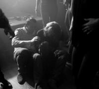 Zespół Drzazga live oraz impreza taneczna_26