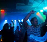 Zespół Drzazga live oraz impreza taneczna_27