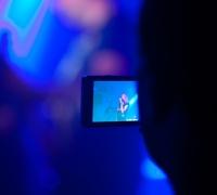Zespół Drzazga live oraz impreza taneczna_28
