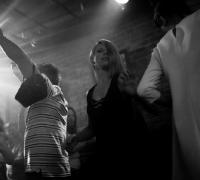 Zespół Drzazga live oraz impreza taneczna_30