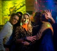 Zespół Drzazga live oraz impreza taneczna_31