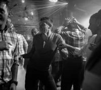 Zespół Drzazga live oraz impreza taneczna_32