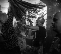 Zespół Drzazga live oraz impreza taneczna_34