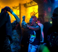 Zespół Drzazga live oraz impreza taneczna_35