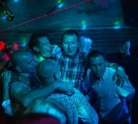 Zespół Drzazga live oraz impreza taneczna_36
