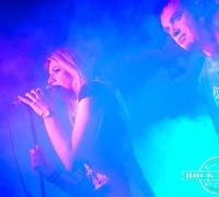 Zespół Drzazga live oraz impreza taneczna_37