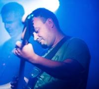 Zespół Drzazga live oraz impreza taneczna_3