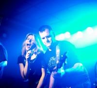 Zespół Drzazga live oraz impreza taneczna_40