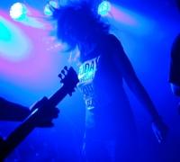 Zespół Drzazga live oraz impreza taneczna_42