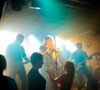 Zespół Drzazga live oraz impreza taneczna_46