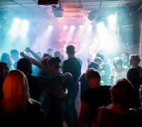 Zespół Drzazga live oraz impreza taneczna_49