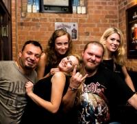 Zespół Drzazga live oraz impreza taneczna_57