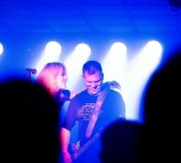 Zespół Drzazga live oraz impreza taneczna_6