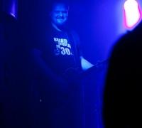 Zespół Drzazga live oraz impreza taneczna_8
